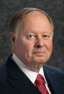 Representative Ronald Ellis