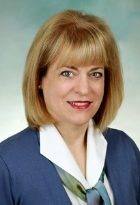 Representative Nancy Lusk