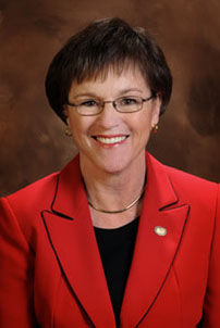 Senator Laura Kelly